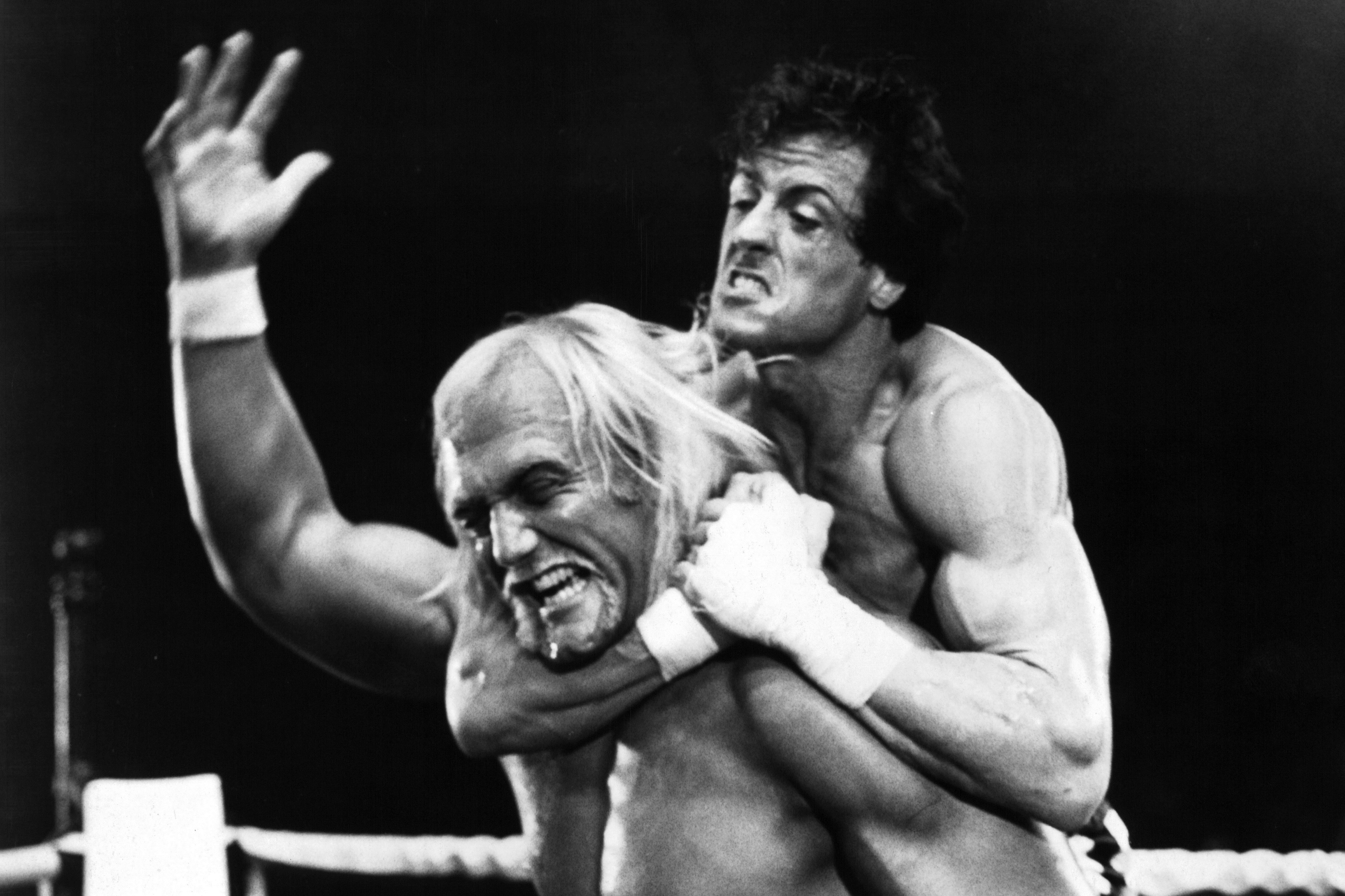 Rocky Balboa Opponents