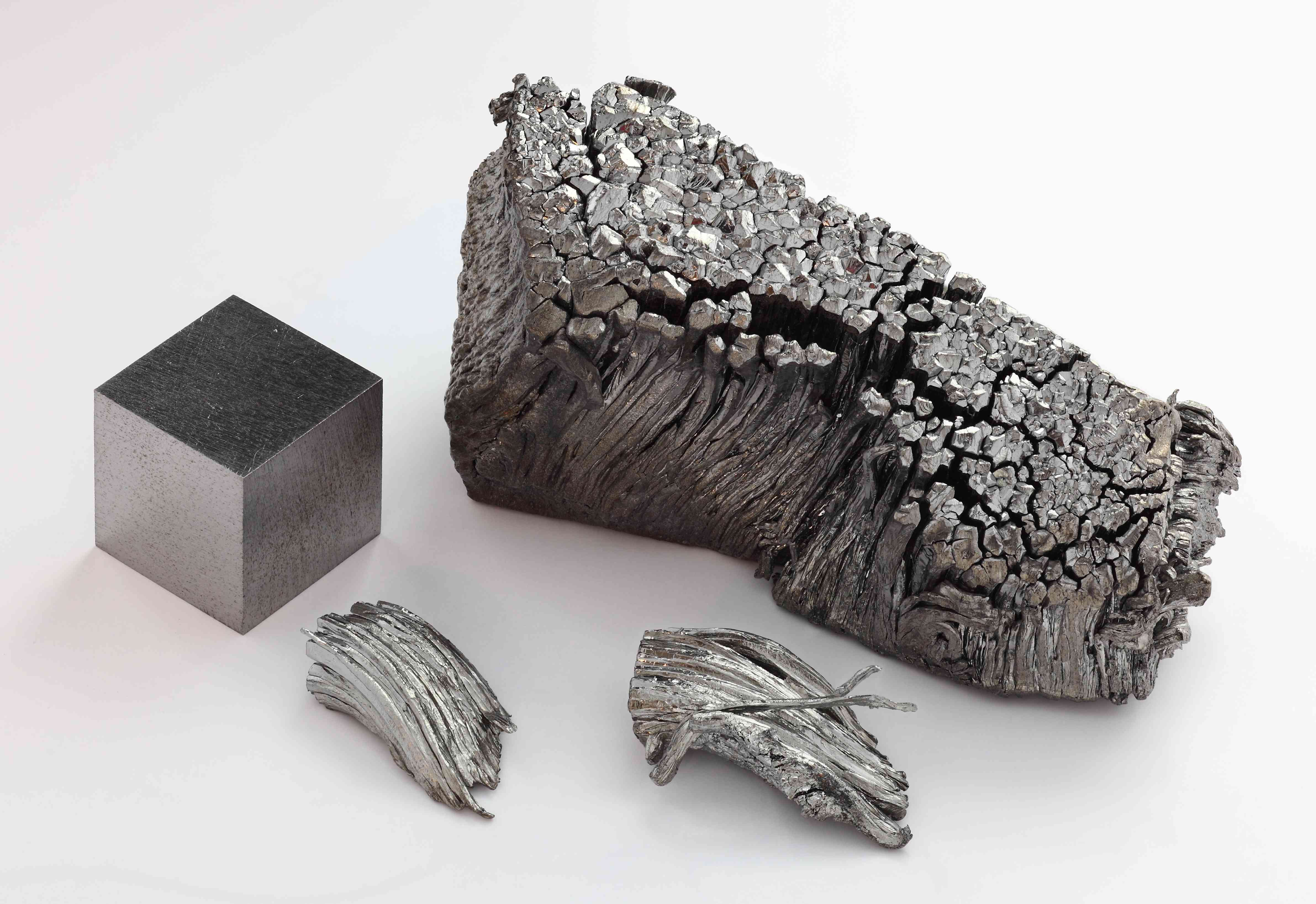 Thulium metal