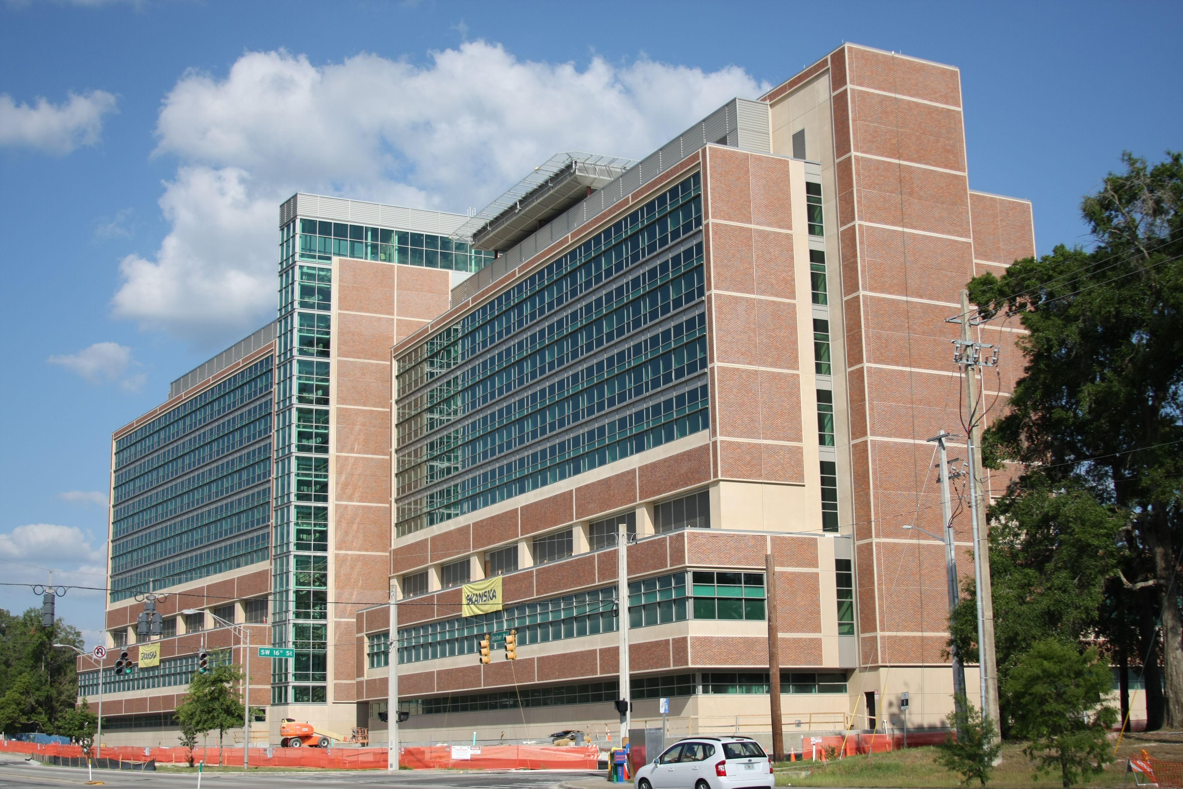University of Florida Cancer Center