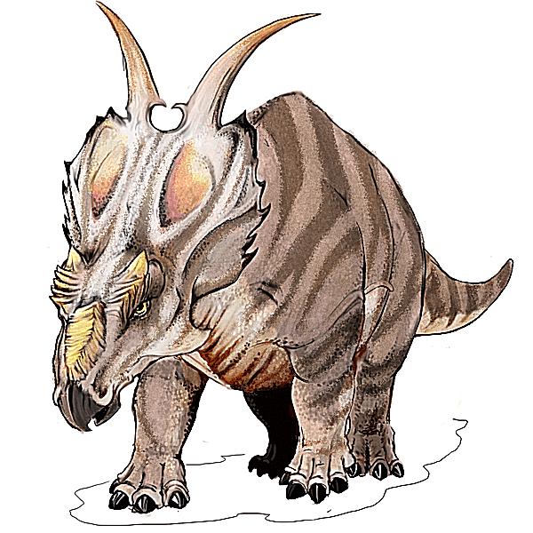 achelousaurus