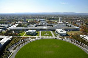 SUNY University at Albany