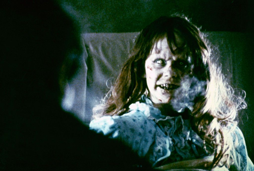 The Top 10 Scariest Horror Films Of All Time