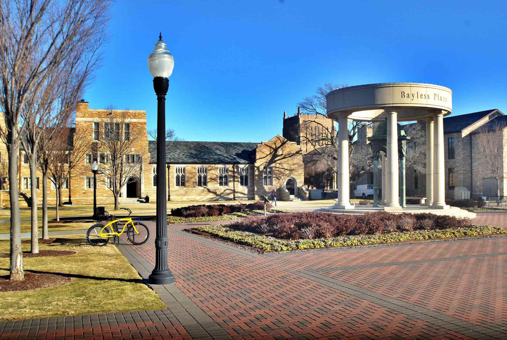 Universidad de Tulsa