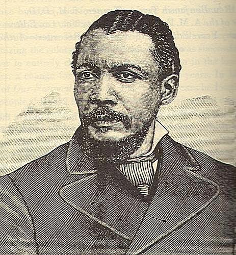 Benjamin Tucker Tanner