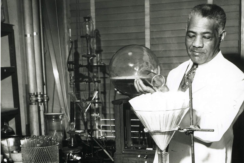 William R. Carter