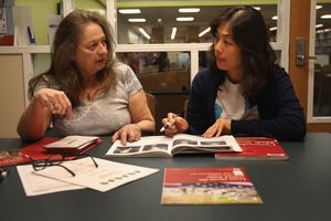 Immigrant Resources Center Aids In Teaching English To Immigrants