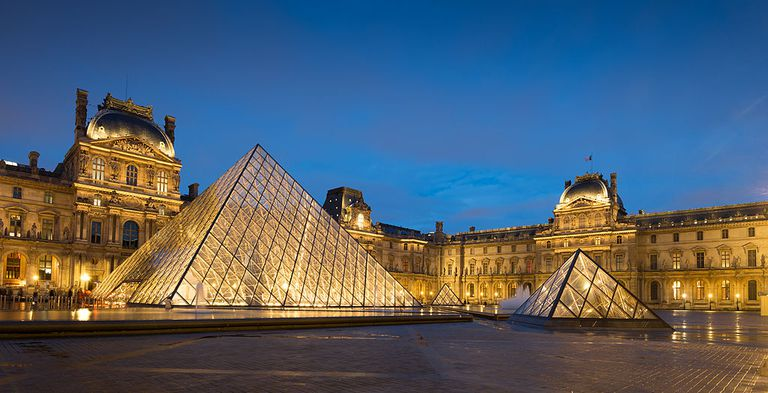 Louvre Museum: History and Most Important Masterpieces