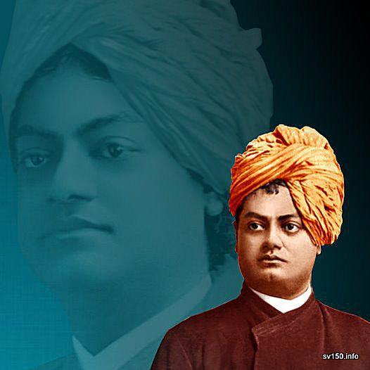 Swami Vivekananda Wallpaper Downloads