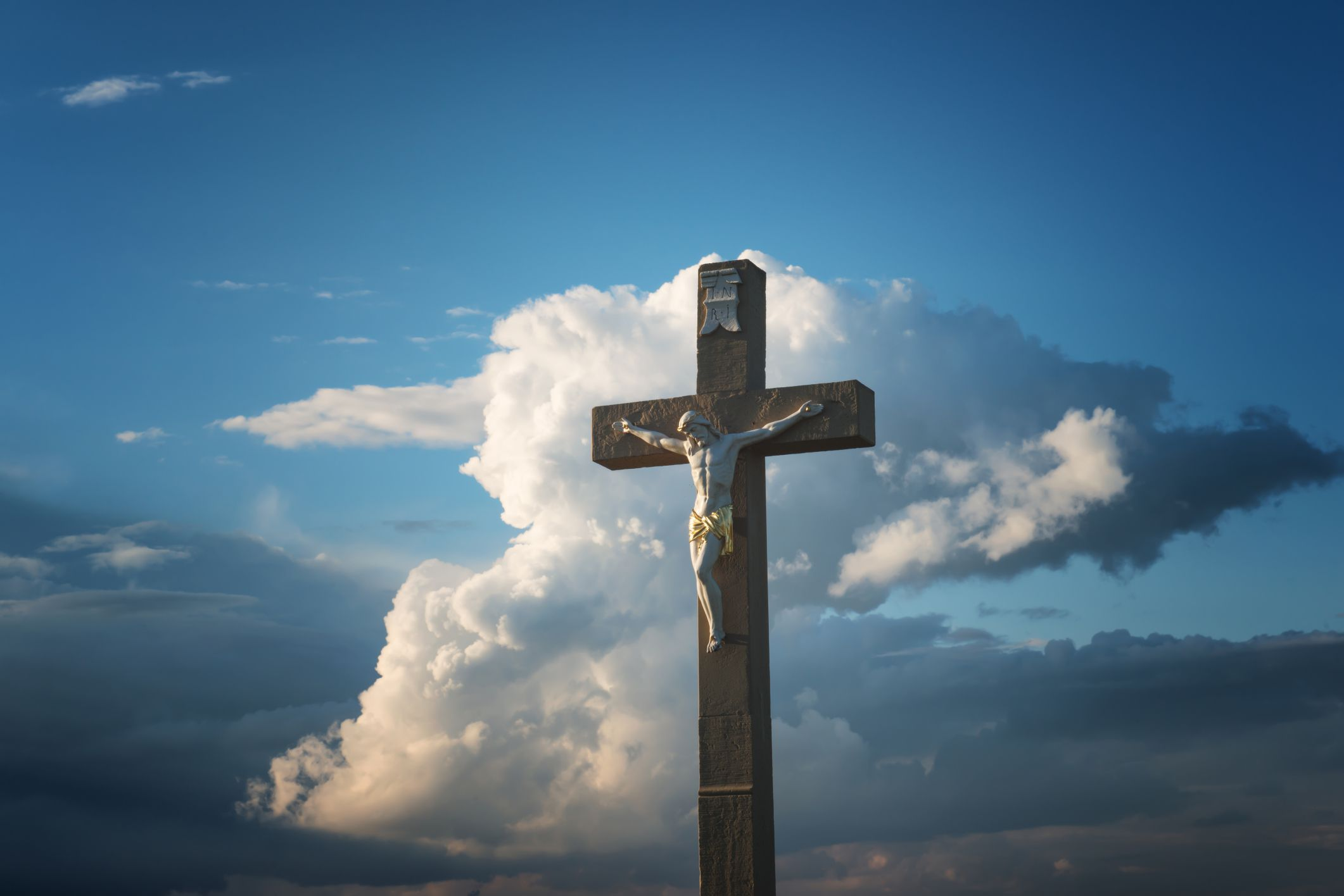 how long was jesus crucifixion on the cross