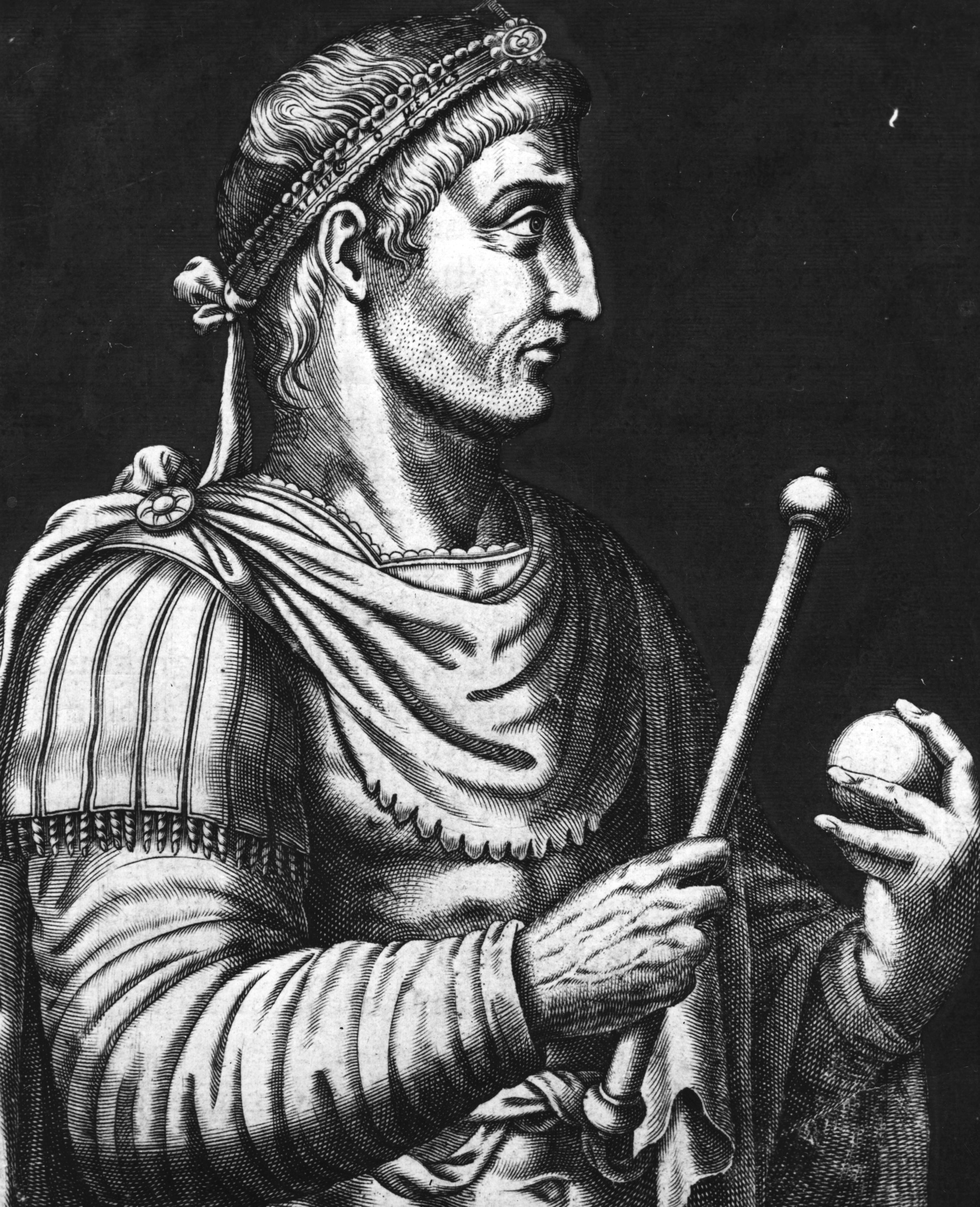 a short biography of constantine the great the 57th emperor of the roman empire Obituaries for the last 7 days on your life moments.