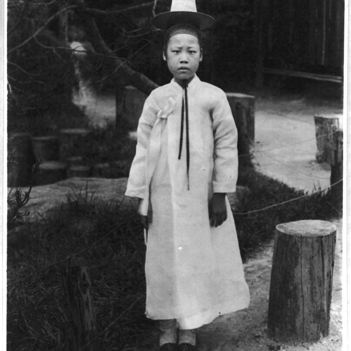 Photo c. 1910-1920