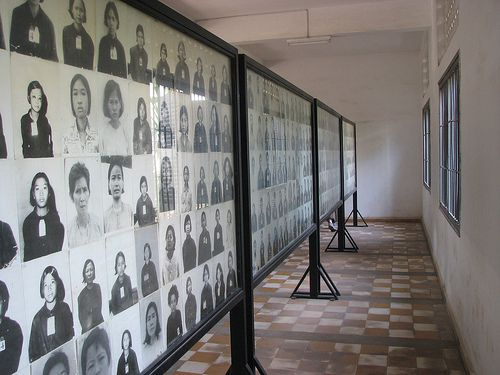 What Was The Khmer Rouge?
