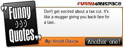 Fun Widgets - Funny Quotes