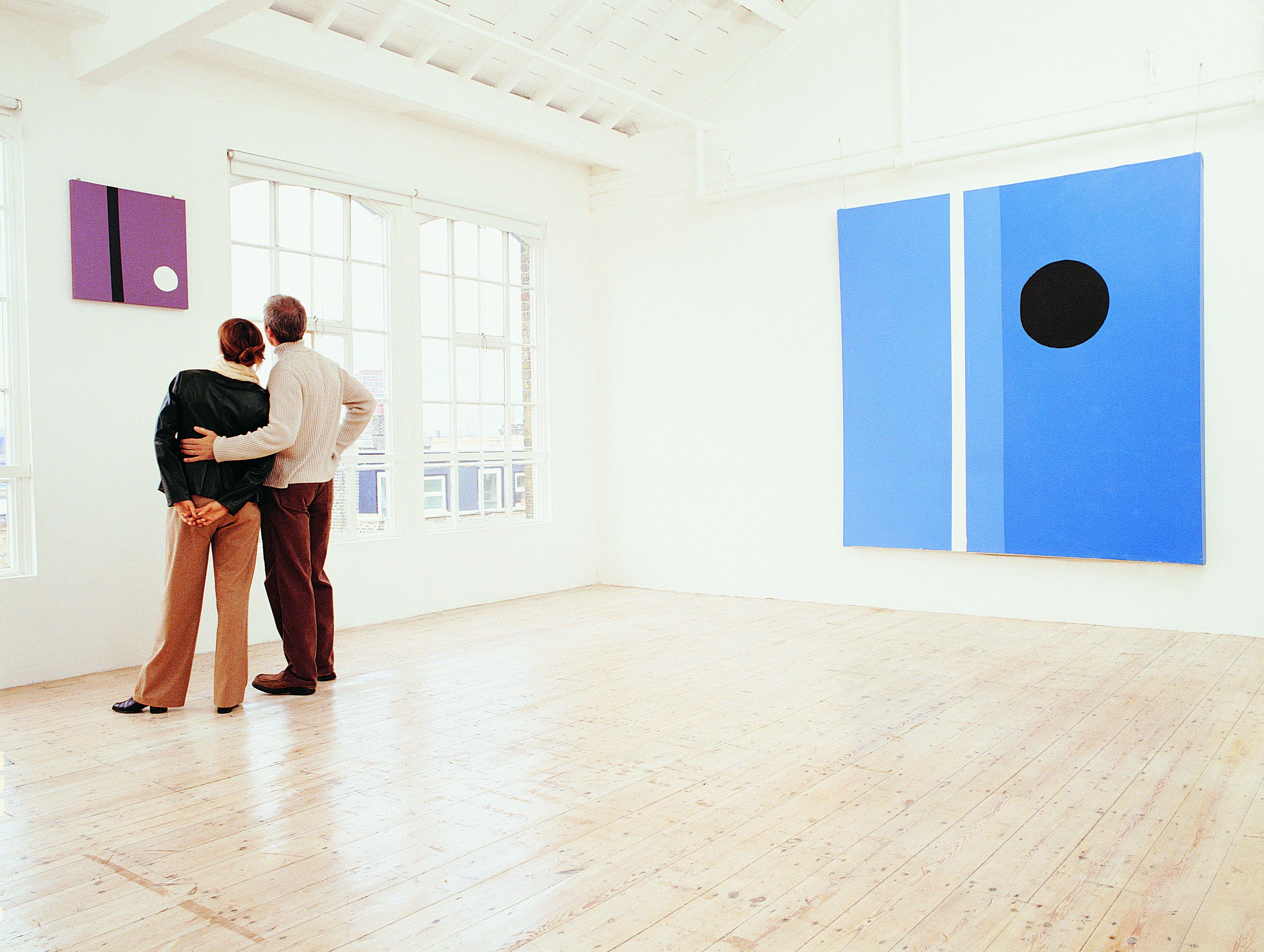 Art Composition Rules
