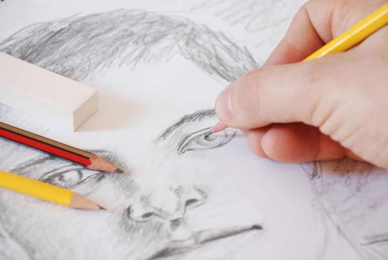 12 Tips for Drawing Portraits of Children