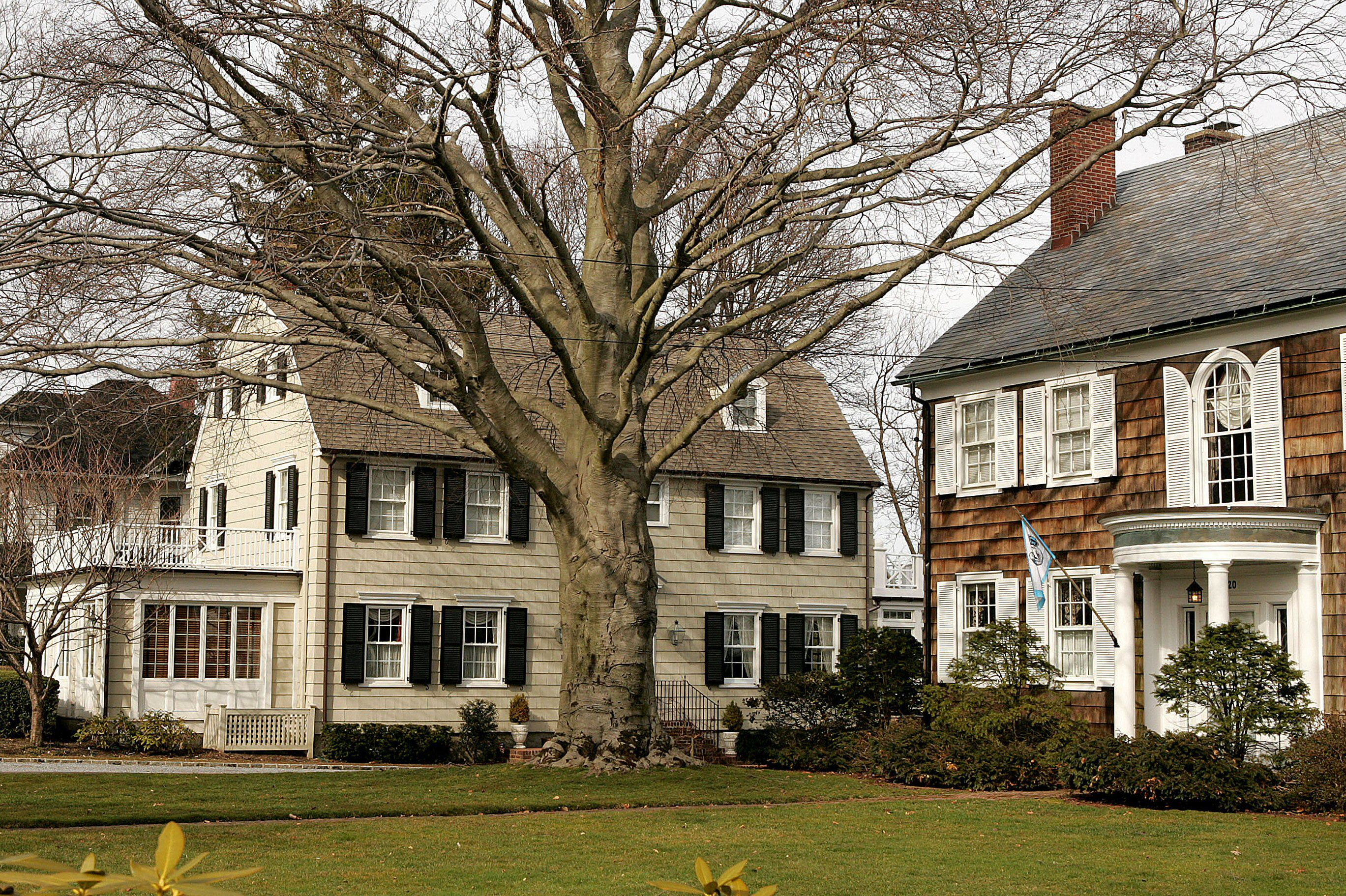 Pictures Of Colonial Revival And Neocolonial Houses