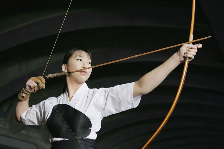kuyodo archer