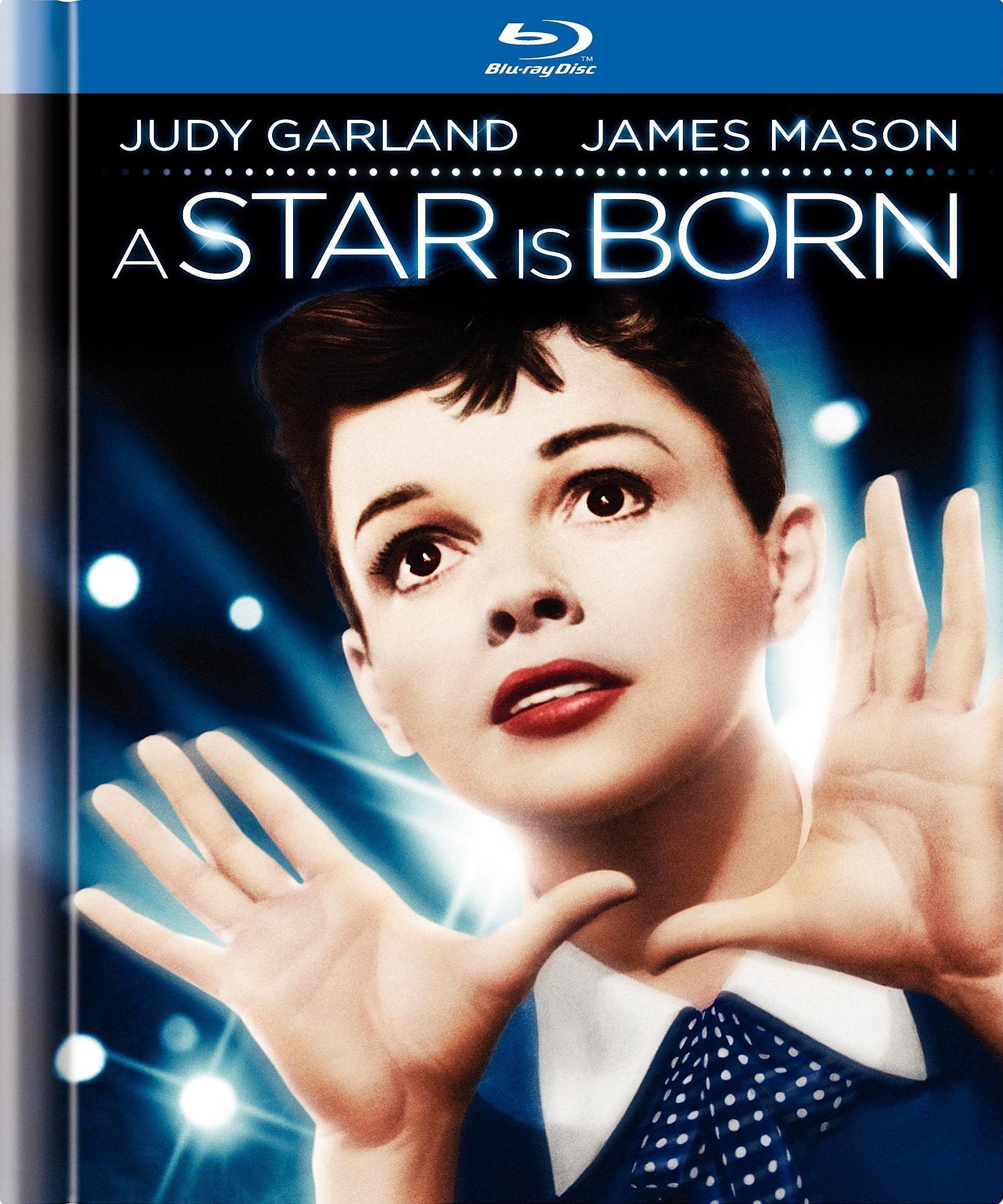 Six Classic Films Starring Judy Garland