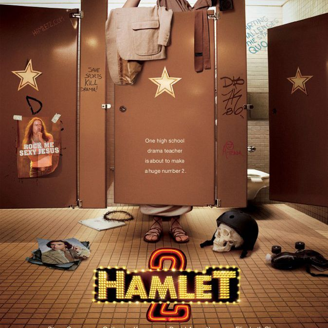 Best movie comedy of 2008