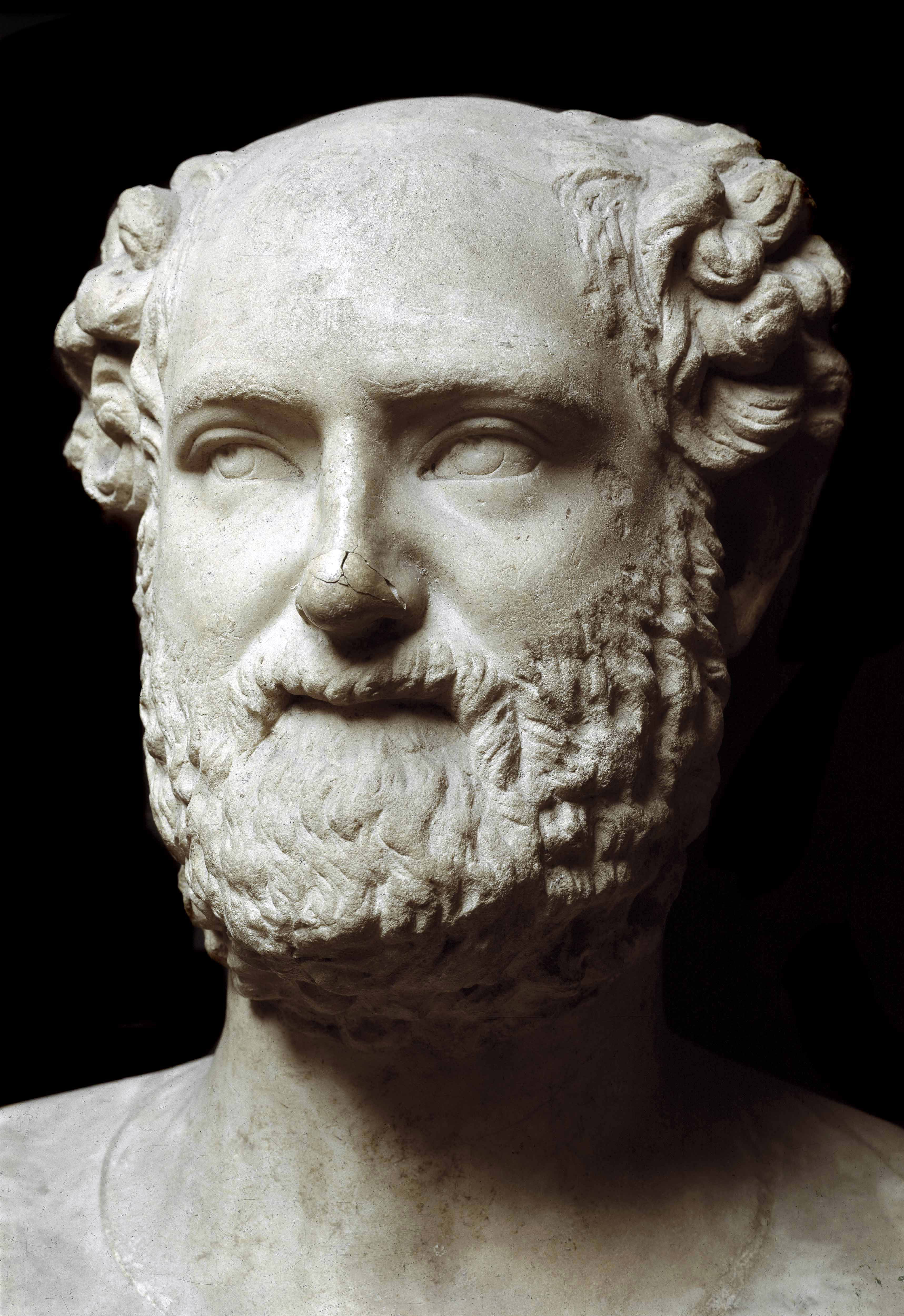 Aristophanes The Ancient Greek Comedy Writer