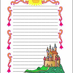 printable medieval times worksheet