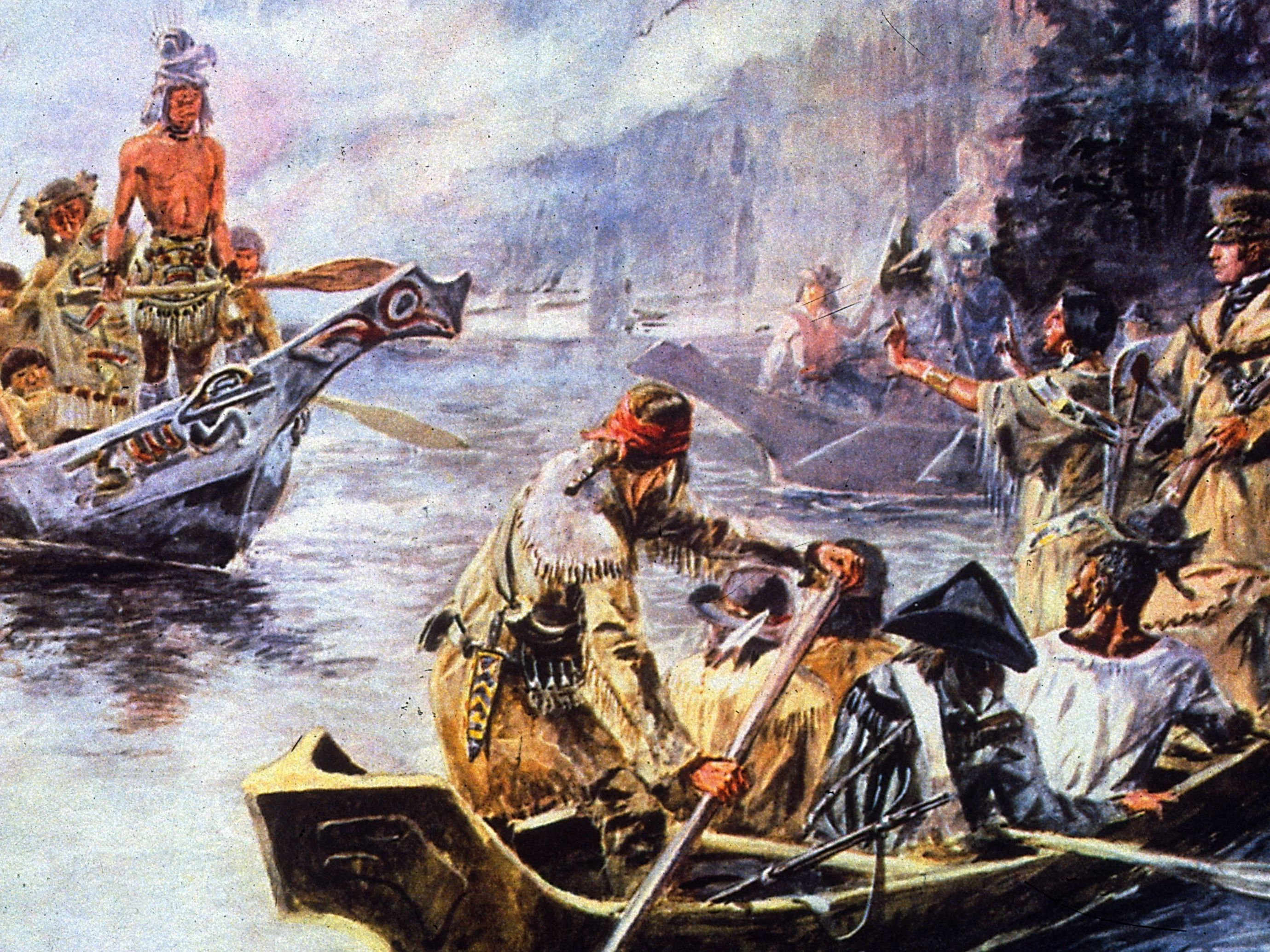 York the slave who traveled with lewis and clark