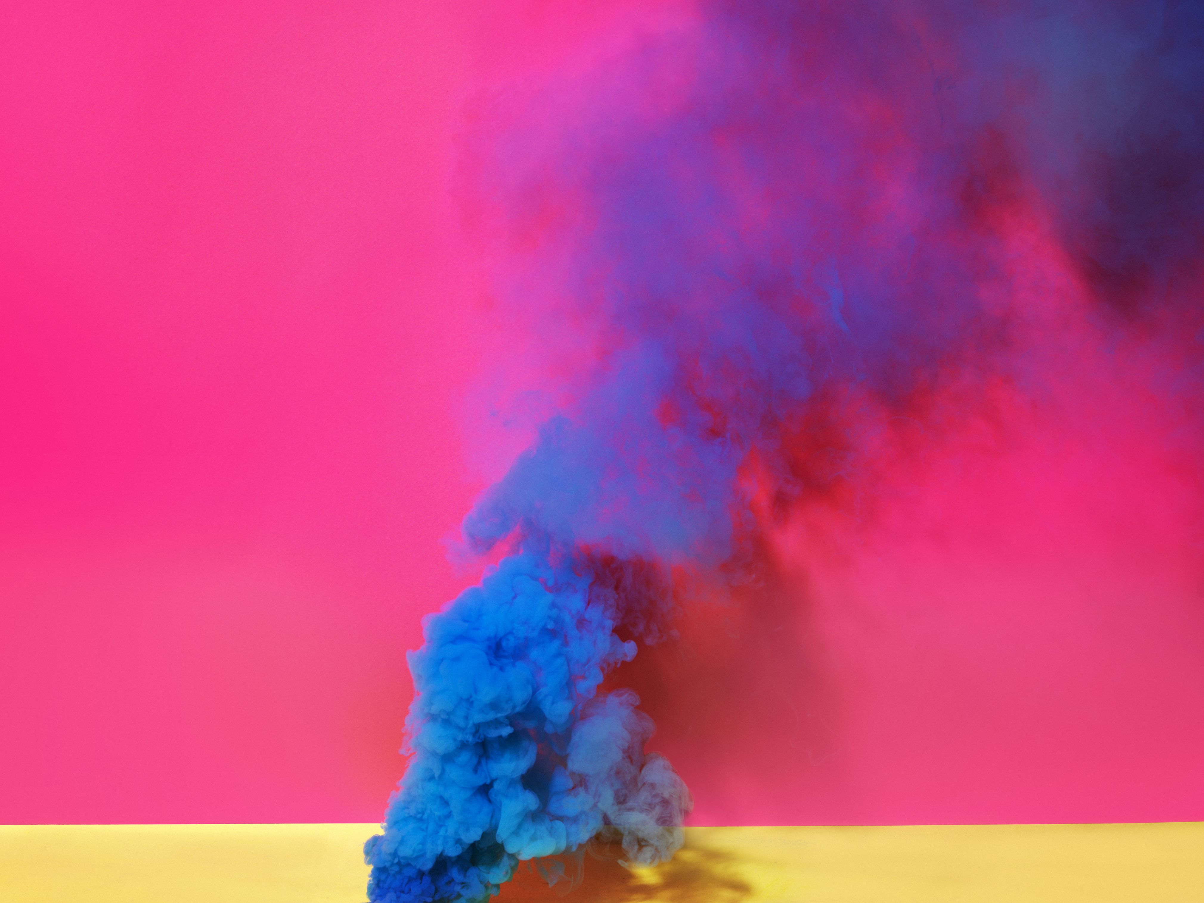 How to Make Colored Smoke Bombs (That Actually Work)