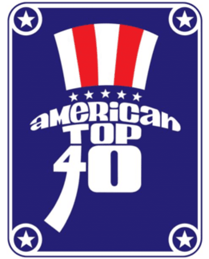 American Top 40 logo