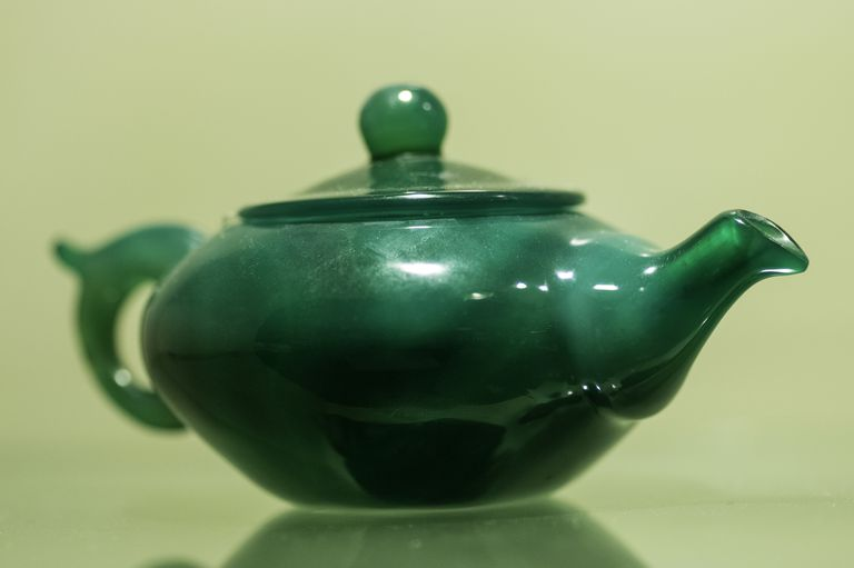 Jade In Chinese Culture