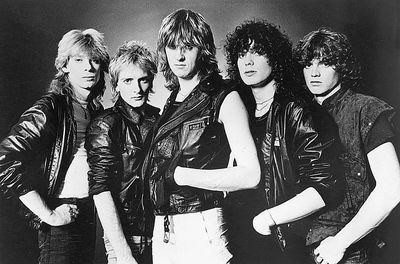 80s Rock Hall Of Fame Candidates