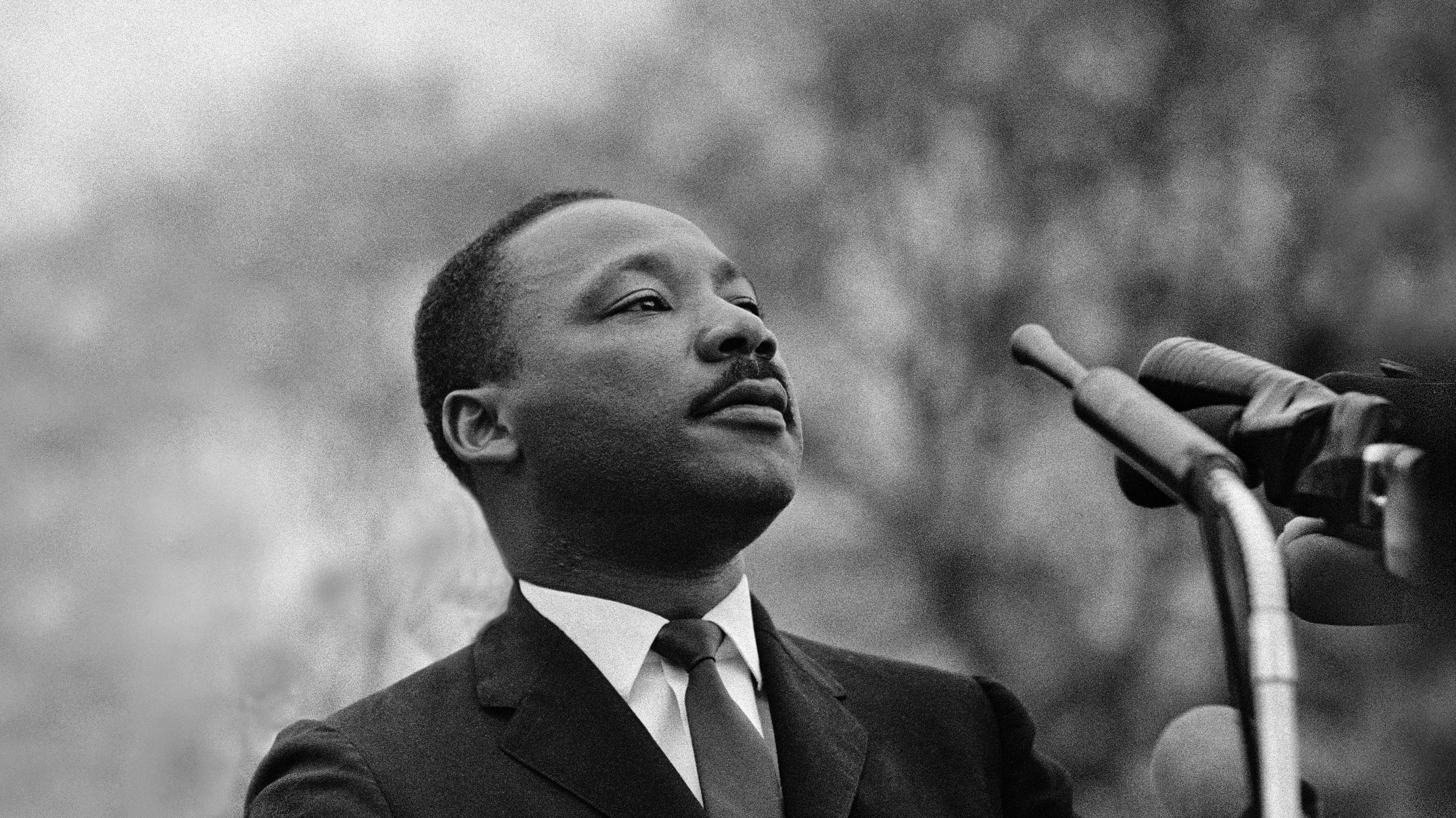 Biography Of Civil Rights Leader Martin Luther King Jr