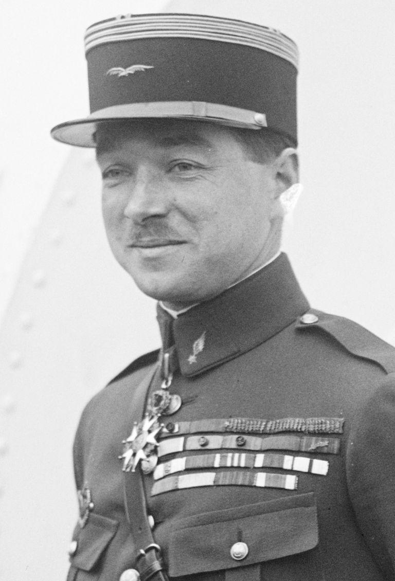 Rene Fonck