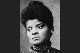 Ida B. Wells-Barnett