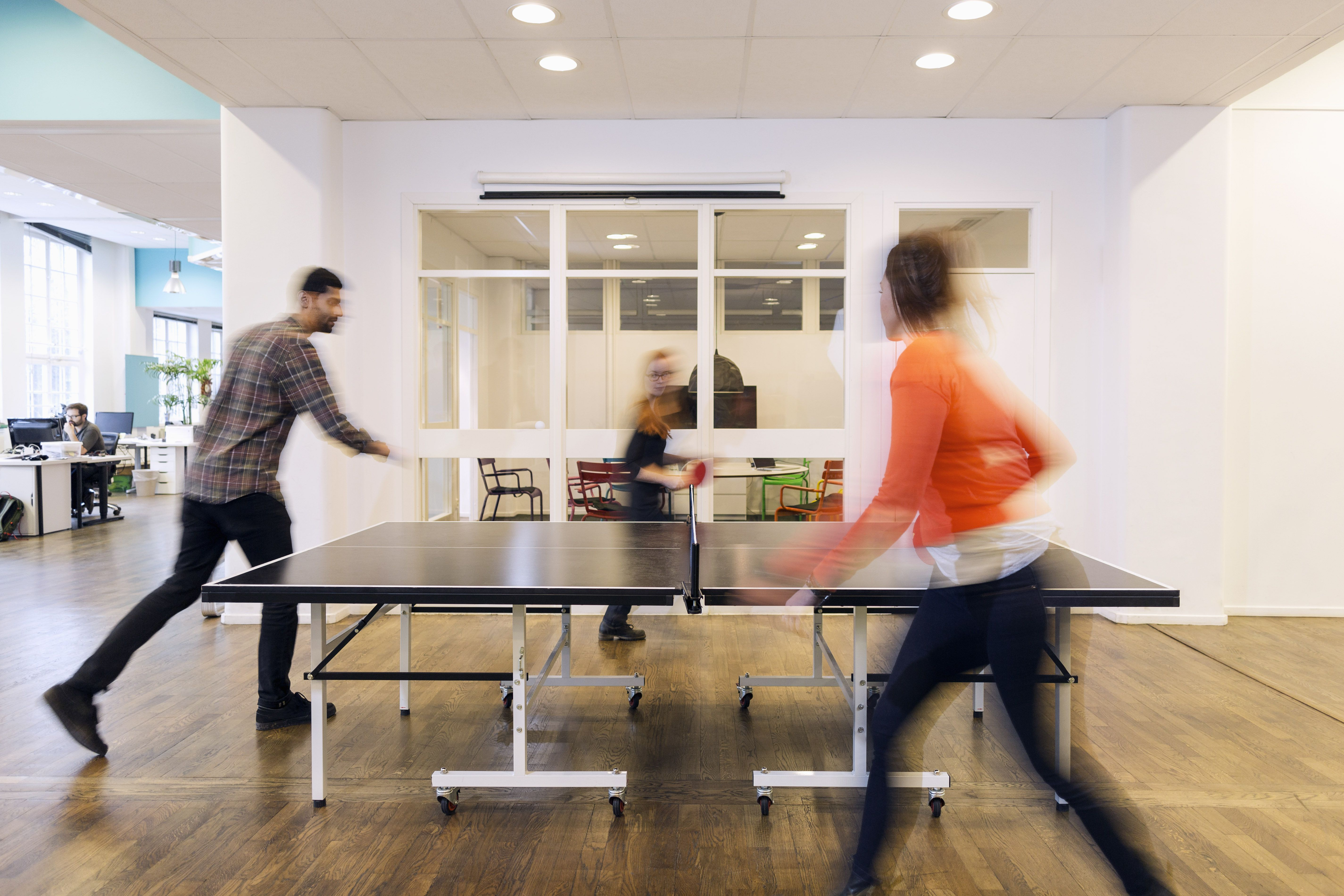 Table Tennis Glossary What is a Fault