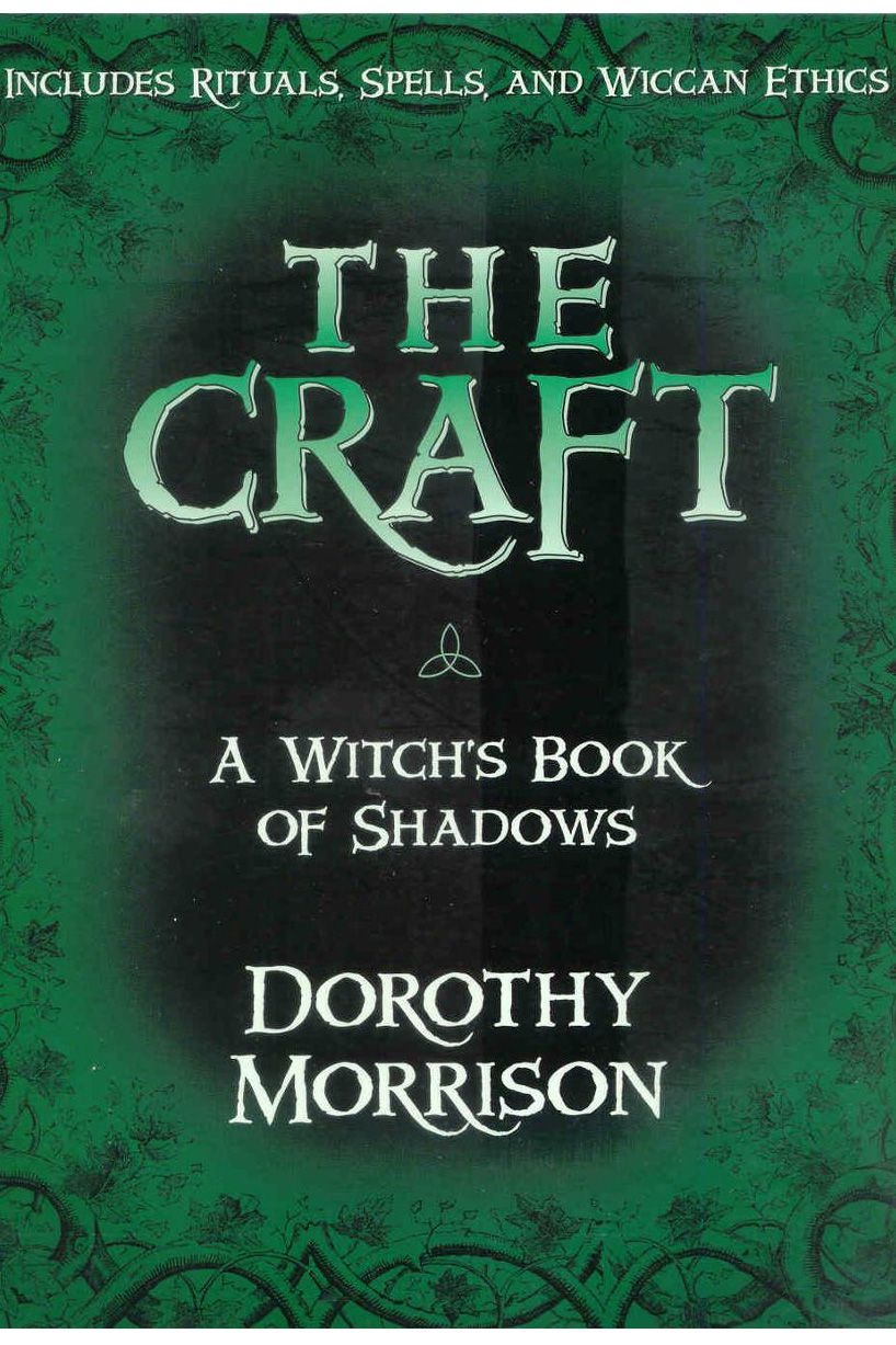 The 13 Best Books About Witchcraft To Buy In 2019