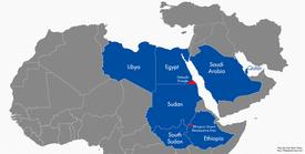 Halayeb Triangle