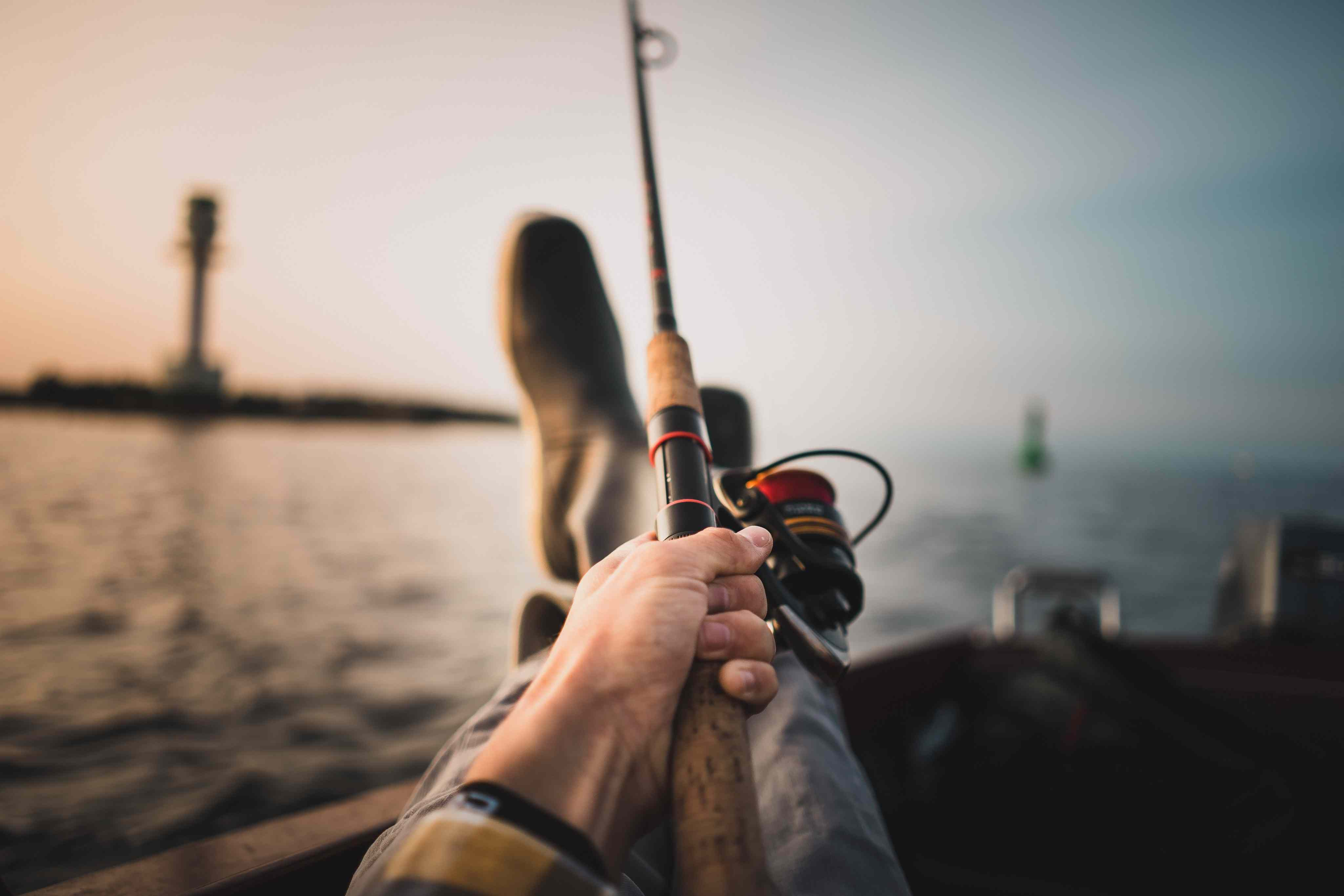 8 Reasons Why Youre Not Catching Fish