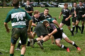 Ashland University Rugby