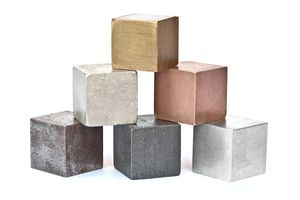 Take this quiz to find out how much you know about metals and their properties.