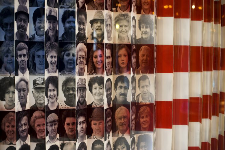 Test para la prueba de ciudadanía por naturalización