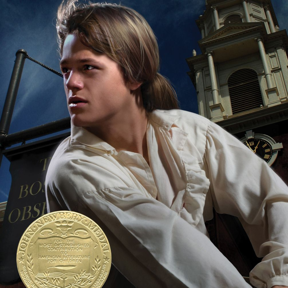 Award Winning Historical Fiction For Middle Grades