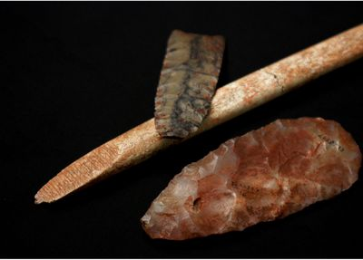 Arrowheads: Widespread Myths and Little Known Facts