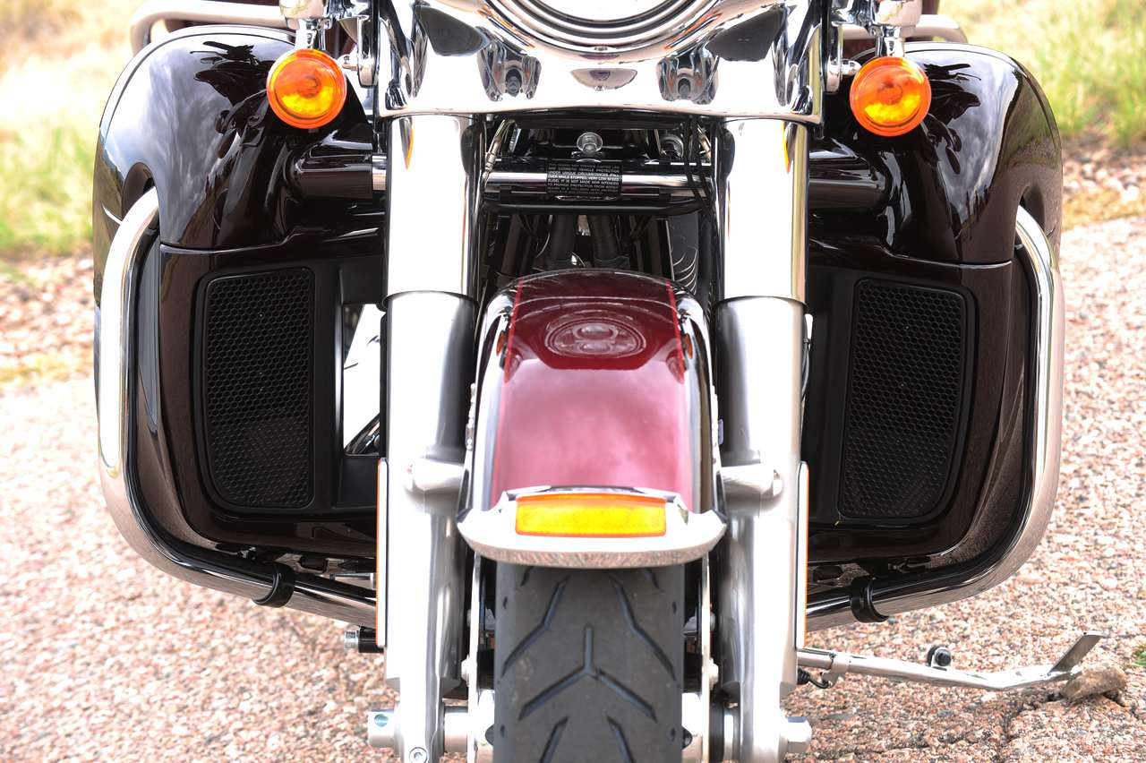 Liquid Cooled 2014 Harley Davidsons 6 Things To Know Davidson Tri Glide Wiring Diagram