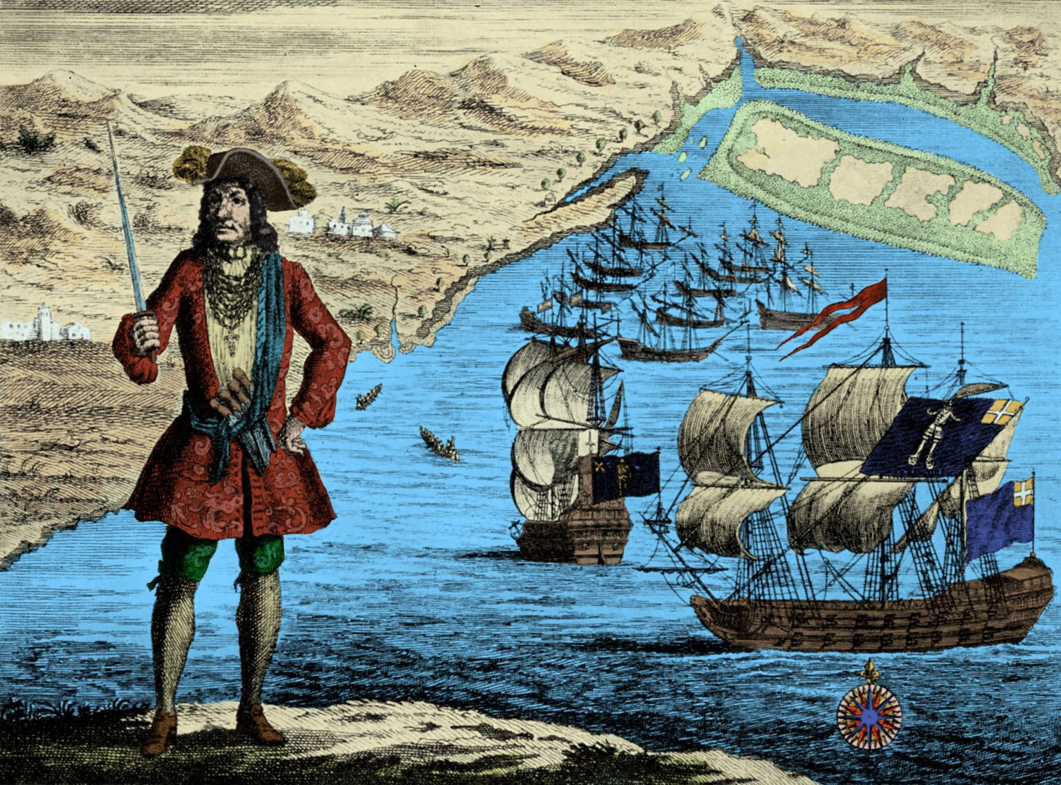 review of atlantic pirates in the golden age history essay Why did the golden age of piracy exist, and how have historians studied this period over time throughout this paper, i will use the terms piracy and privateering piracy was the outlaw practice of preying on merchant ships and raiding coastal towns for profit privateering consisted of the same.