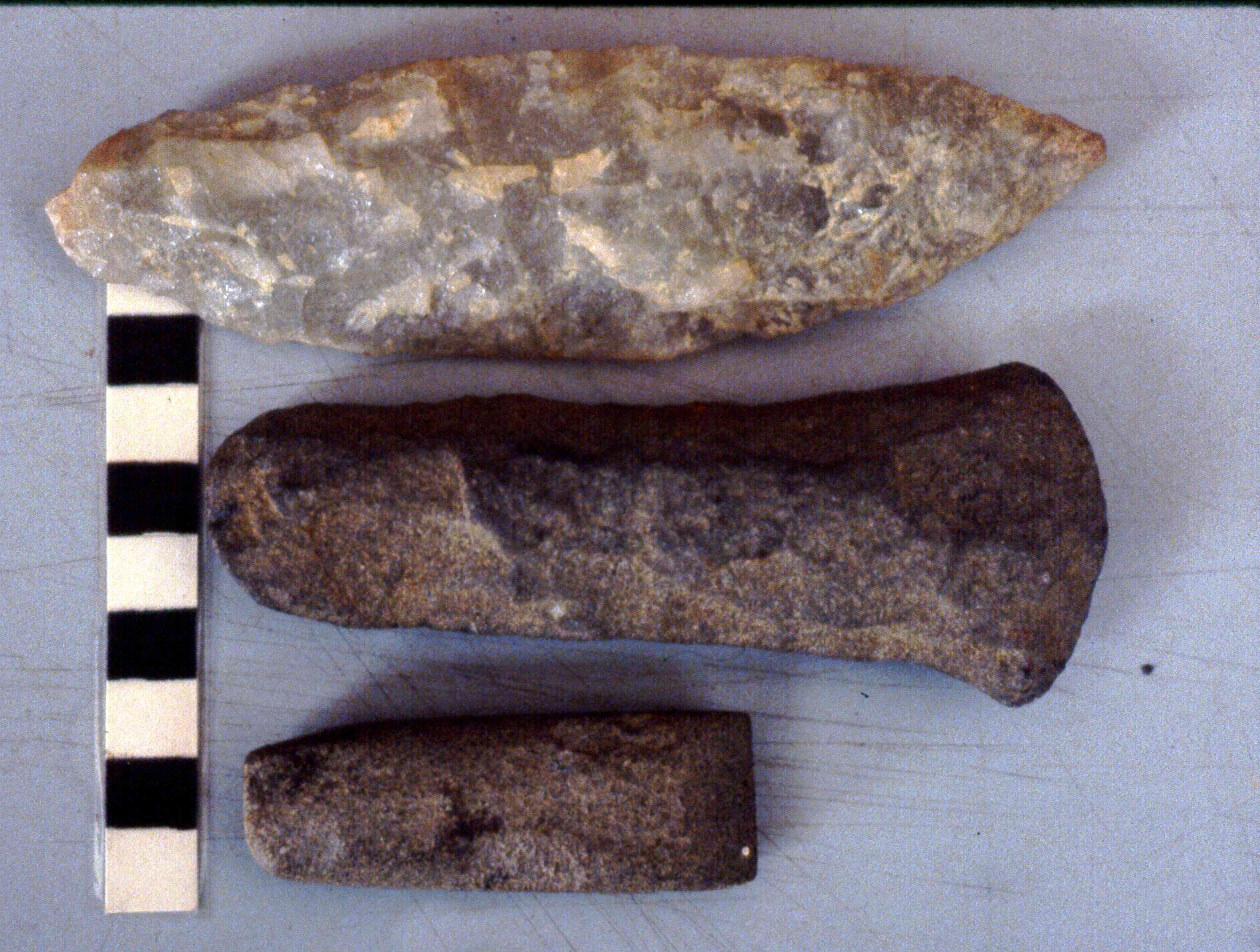 Prehistoric Stone Tools Categories And Terms