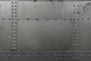 Full Frame Shot Of Metal Wall