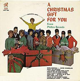 the top 10 classic pop christmas albums