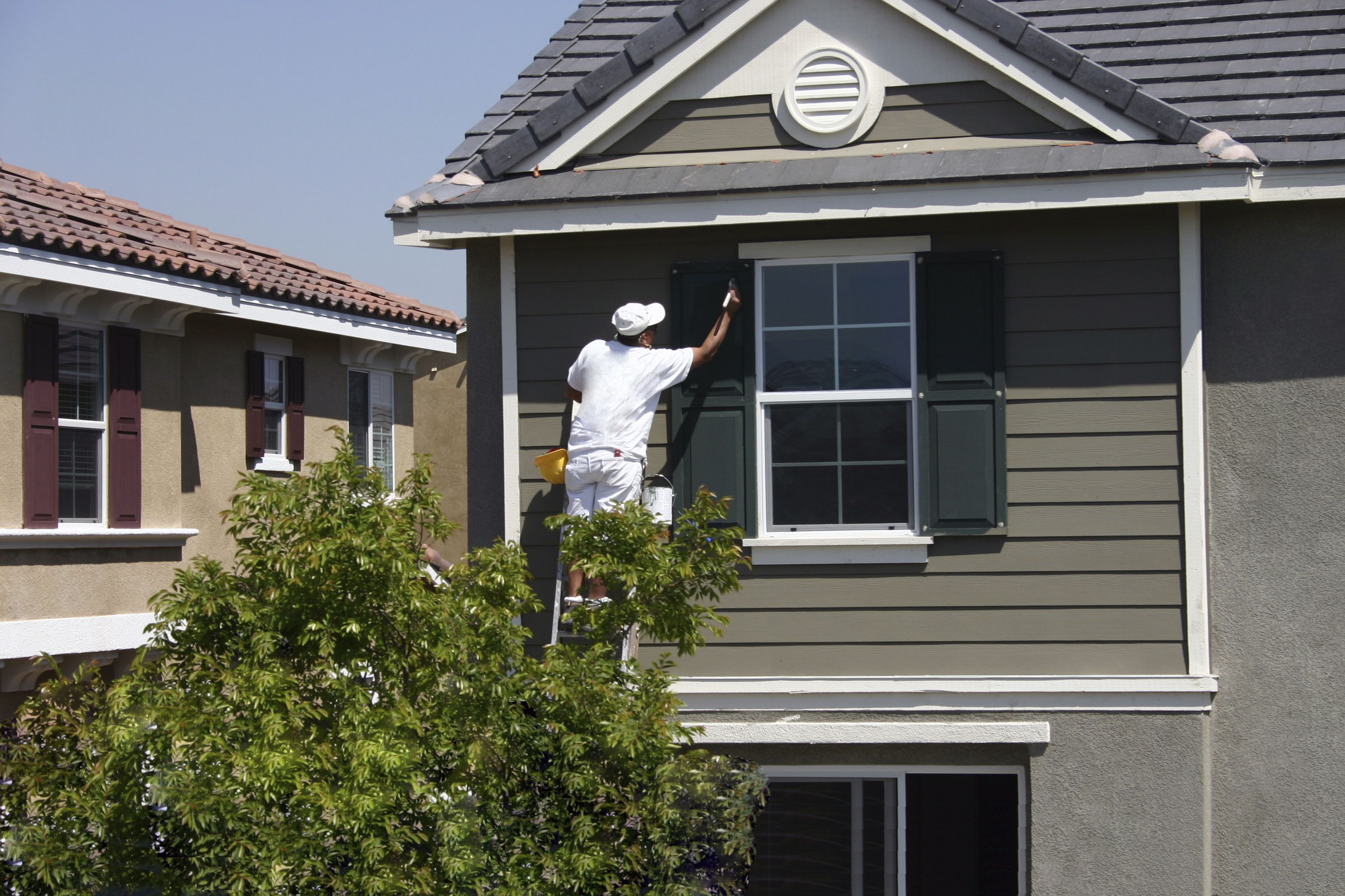 All About Hardie Board And Fiber Cement Siding