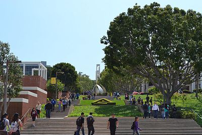 Cal State Long Beach Electrical Engineering