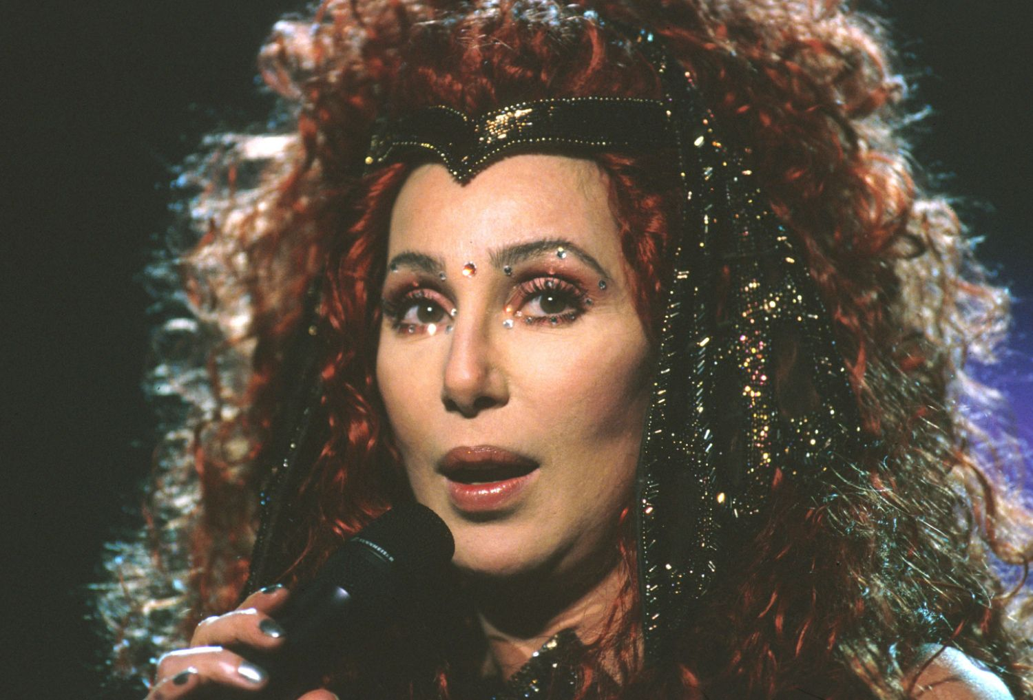 Cher Biography And Career Profile
